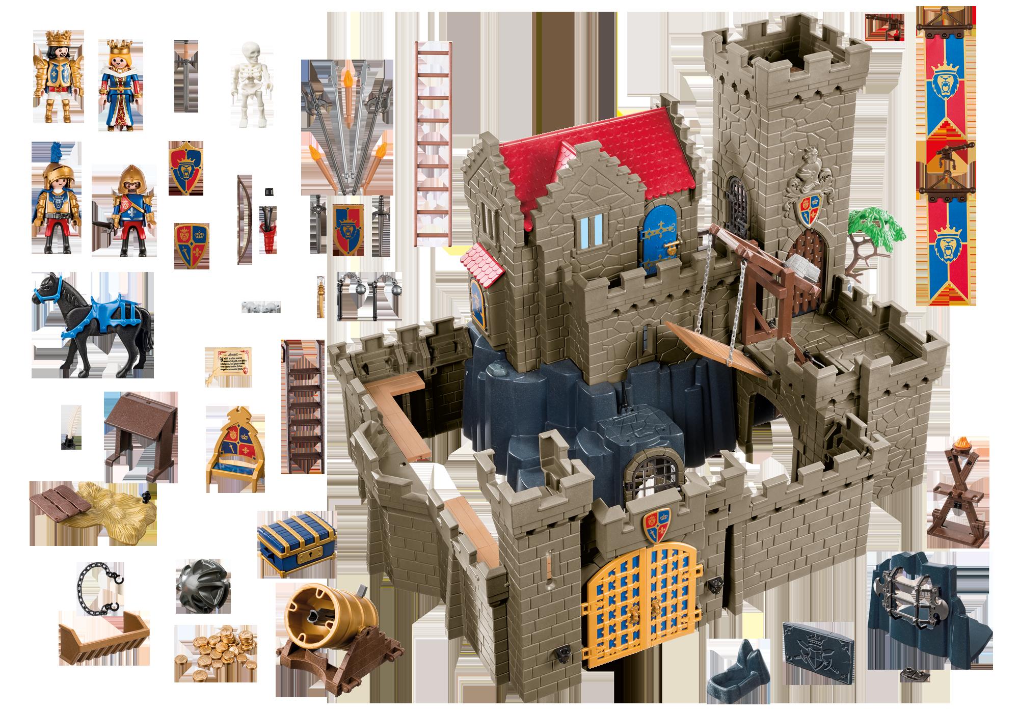 http://media.playmobil.com/i/playmobil/6000_product_box_back/Royal Lion Knight`s Castle