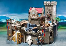 Playmobil Royal Lion Knight`s Castle 6000