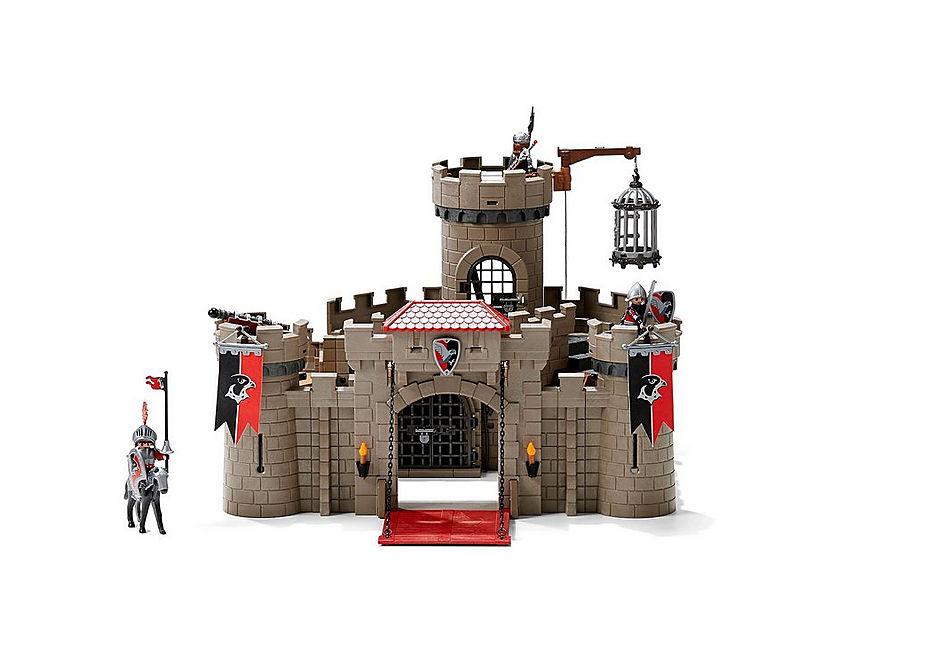 France Citadelle L`aigle Chevaliers De Des Playmobil® 6001 OkiwPTXZu