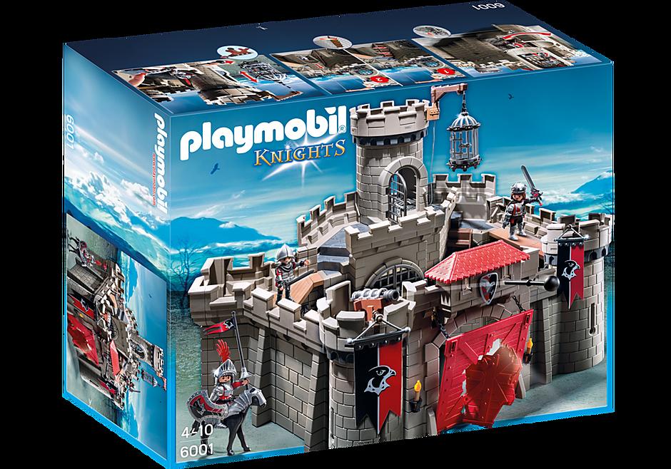 http://media.playmobil.com/i/playmobil/6001_product_box_front/Рыцари: Замок Рыцарей Ястреба