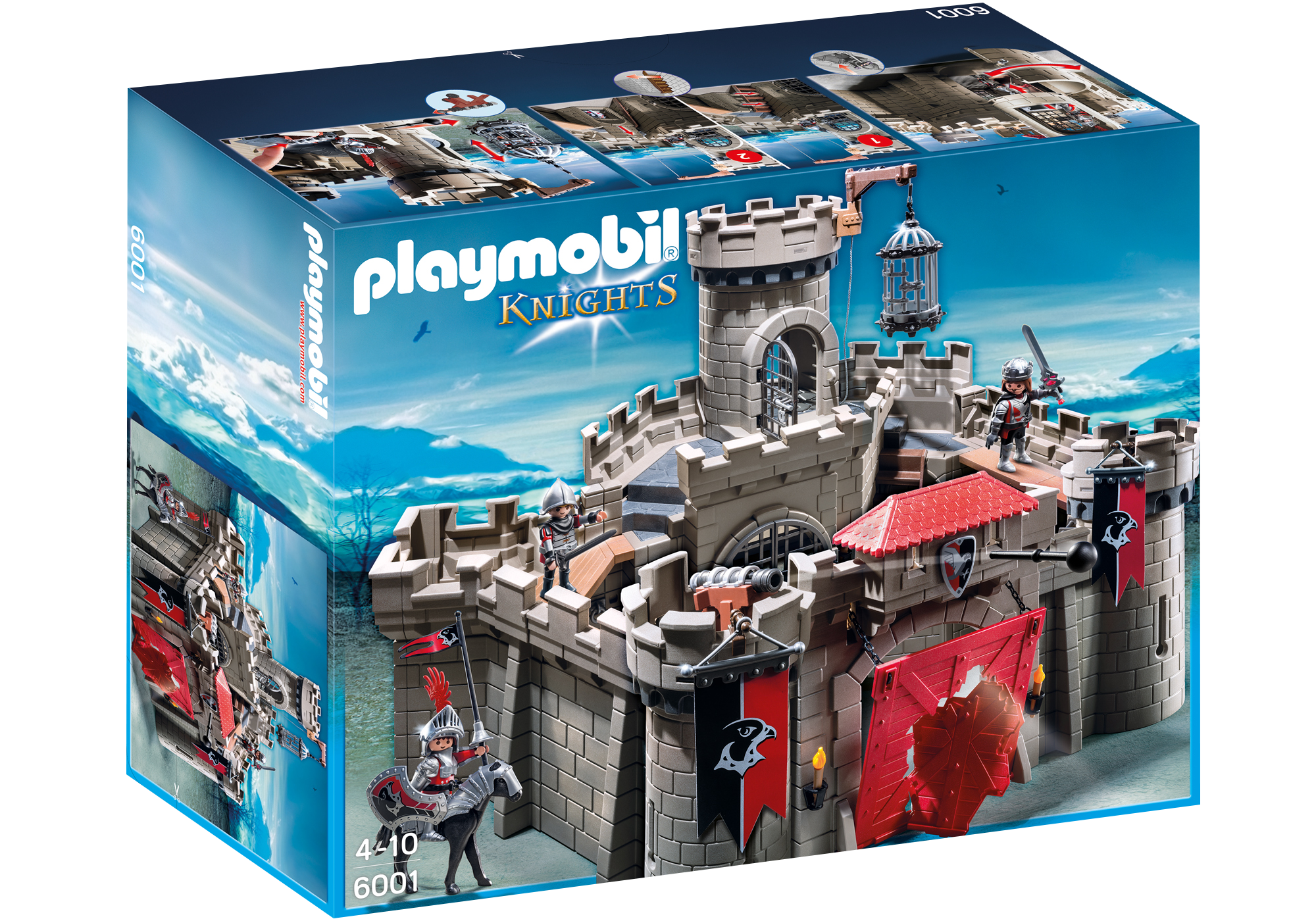http://media.playmobil.com/i/playmobil/6001_product_box_front/Hawk Knights` Castle