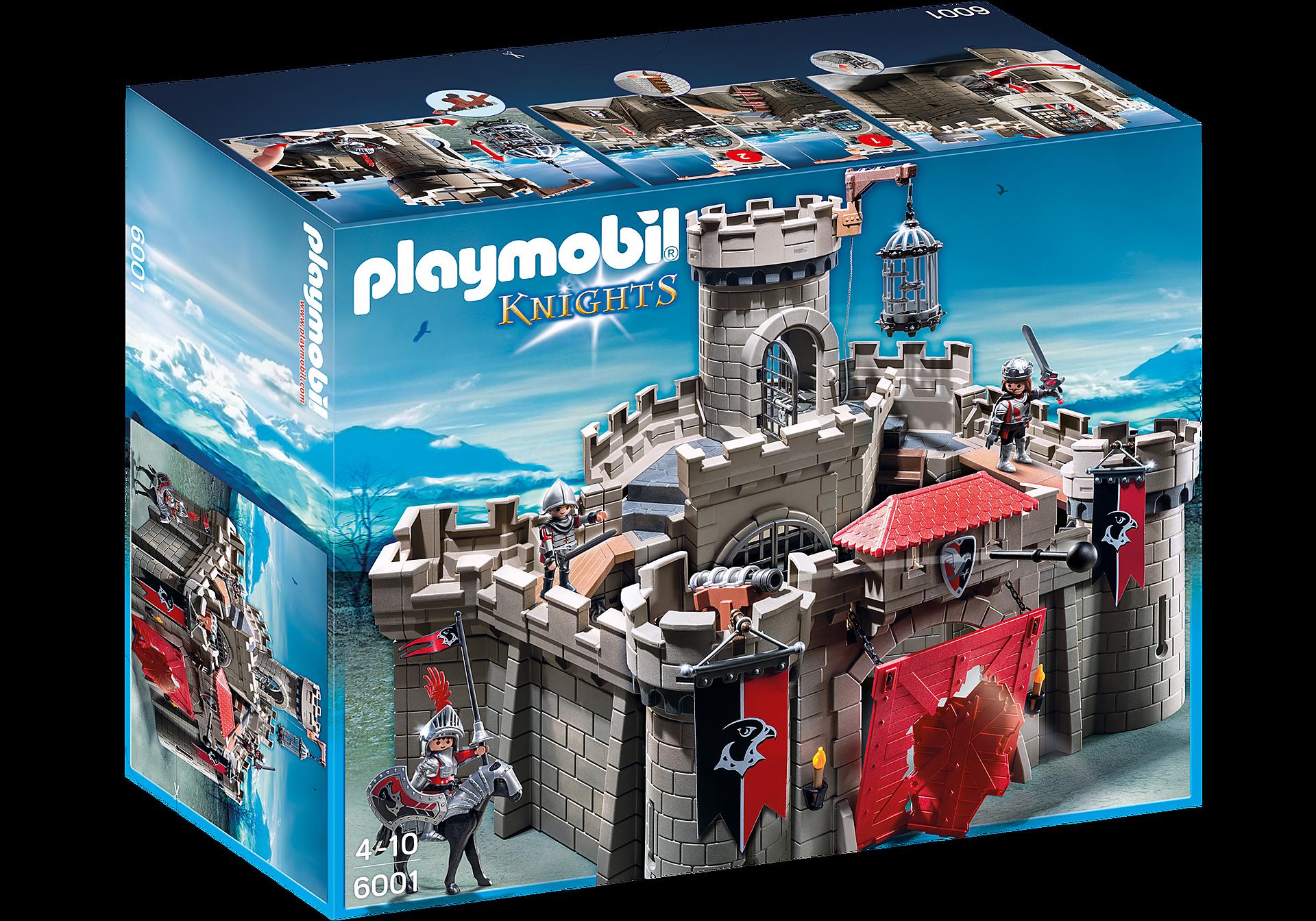 http://media.playmobil.com/i/playmobil/6001_product_box_front/Hawk Knights` Castle