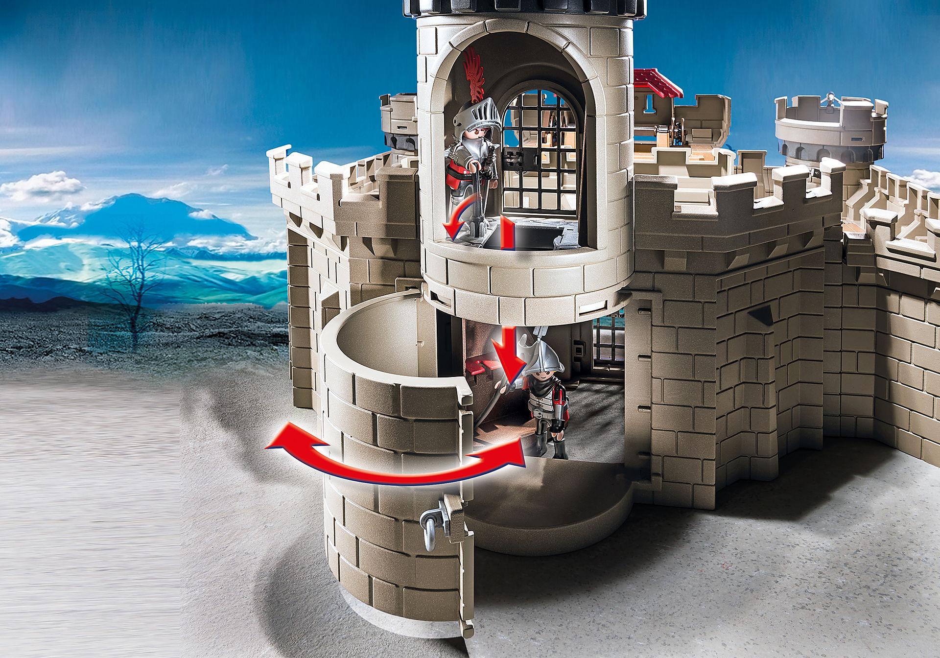 http://media.playmobil.com/i/playmobil/6001_product_extra3/Citadelle  des chevaliers de l`Aigle
