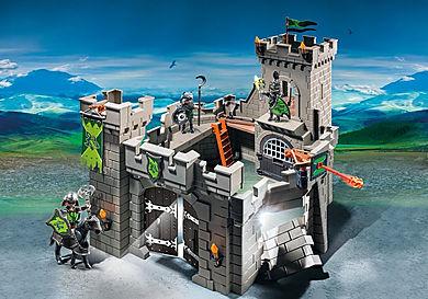 6002_product_detail/Fortaleza de los Caballeros Lobo