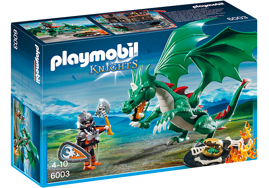 http://media.playmobil.com/i/playmobil/6003_product_box_front/Рыцари: Великий Дракон