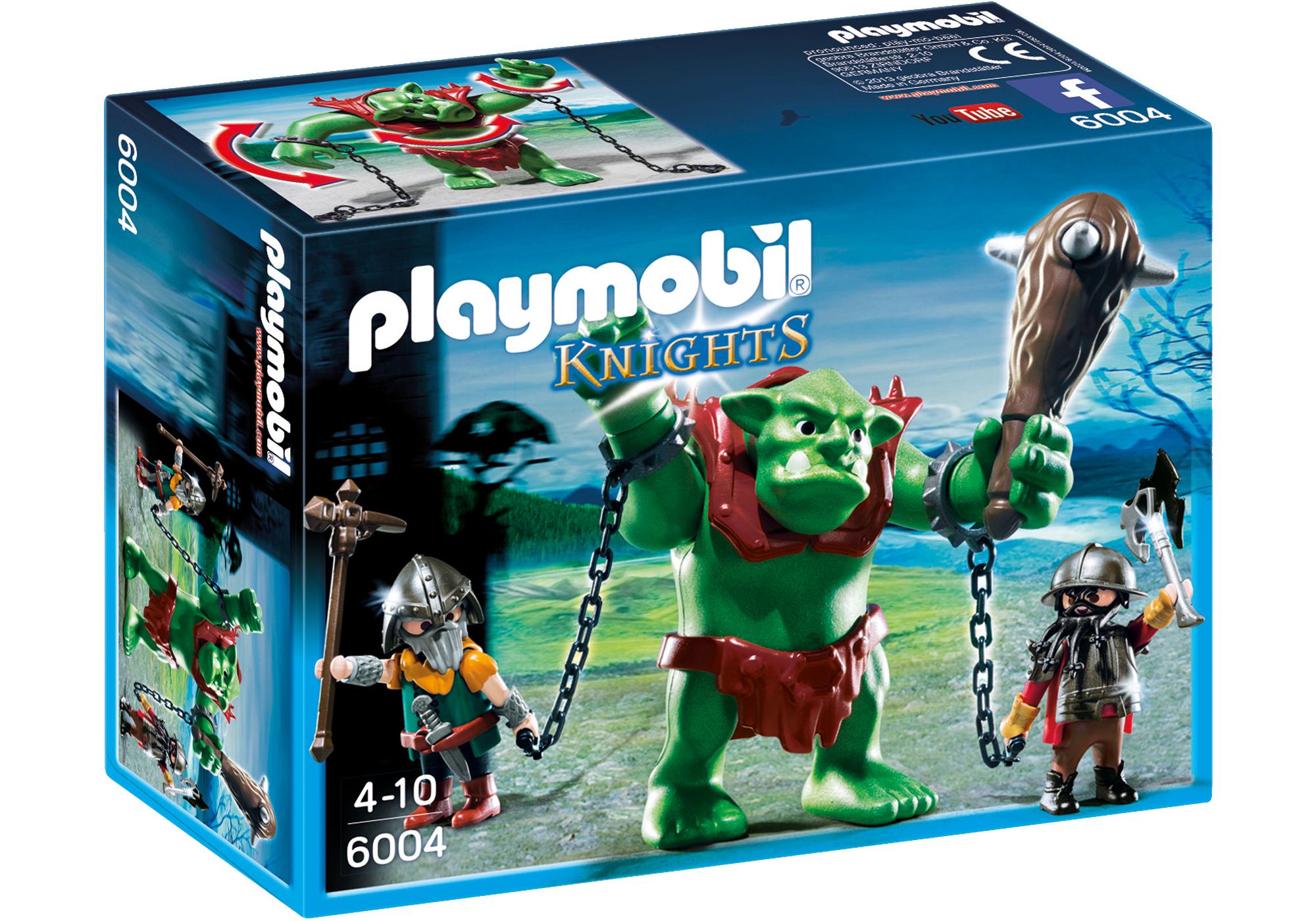 http://media.playmobil.com/i/playmobil/6004_product_box_front/Рыцари: Гигантский троль и боевые гномы
