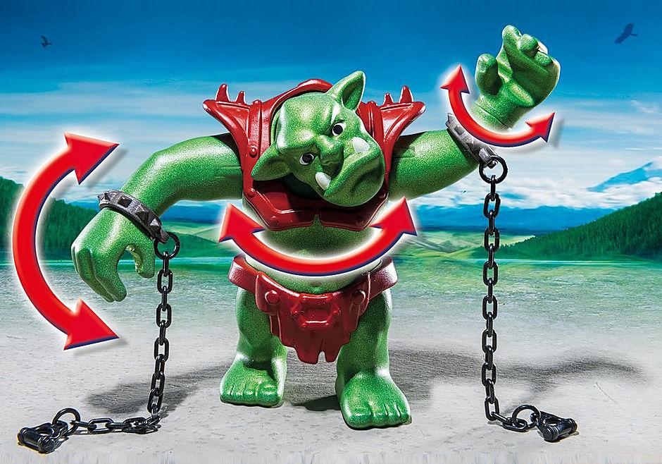 http://media.playmobil.com/i/playmobil/6004_product_extra1/Рыцари: Гигантский троль и боевые гномы