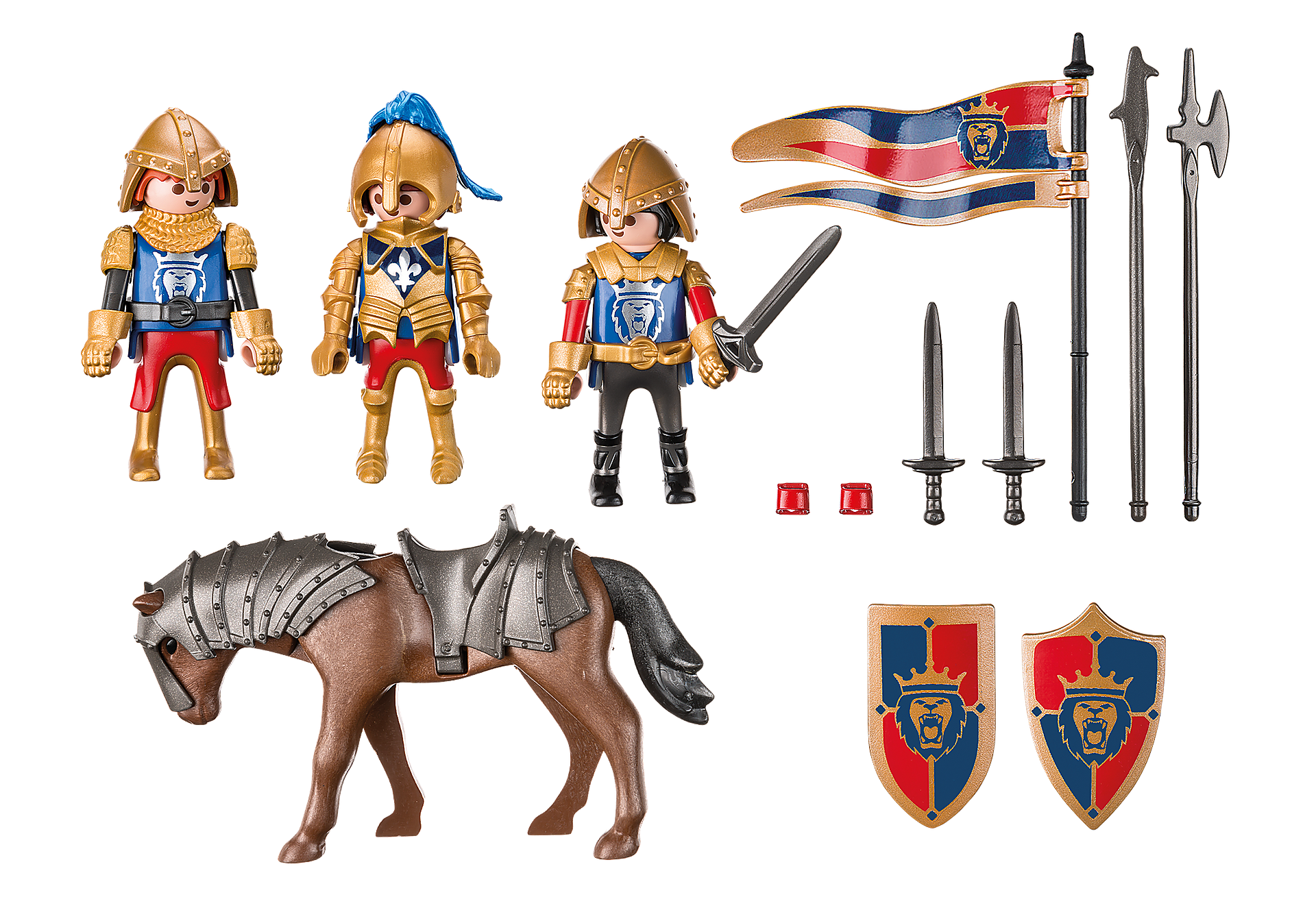 6006 Chevaliers du Lion Impérial zoom image3