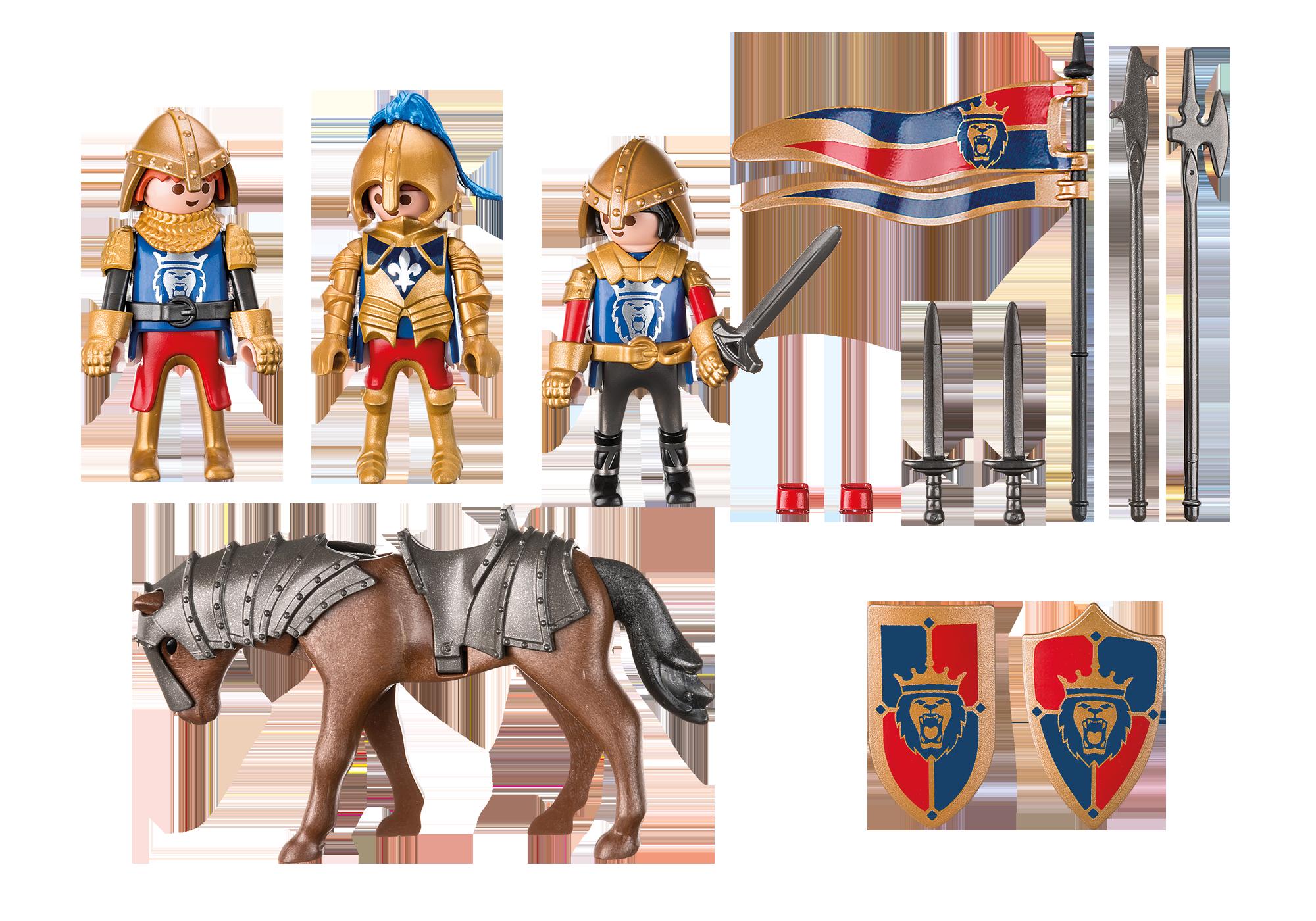 http://media.playmobil.com/i/playmobil/6006_product_box_back/Chevaliers du Lion Impérial