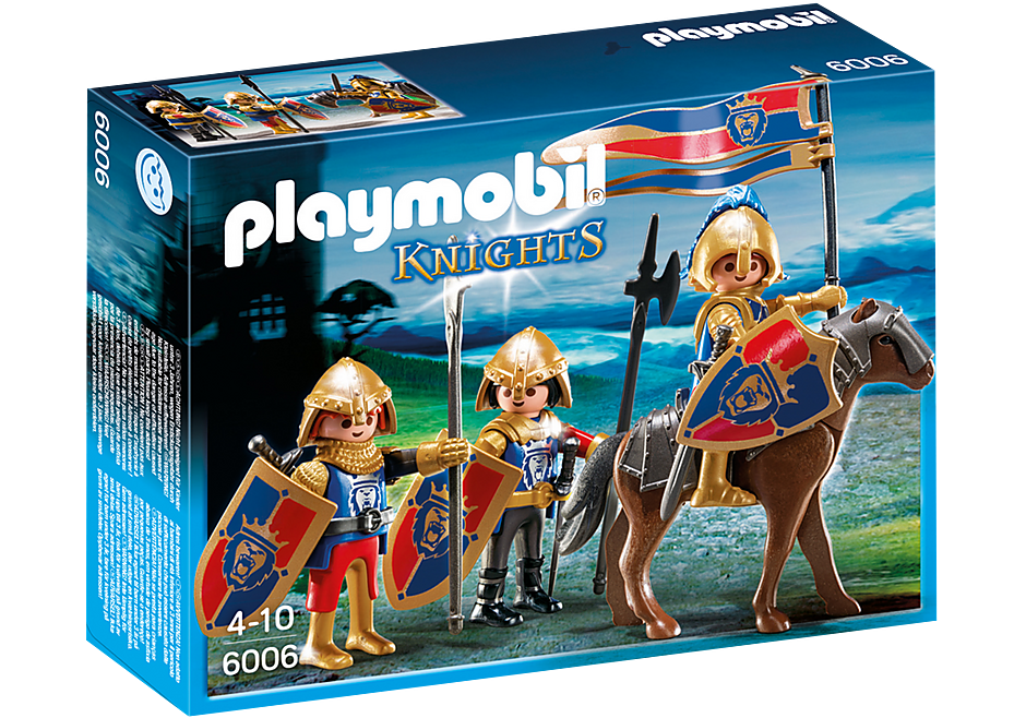 http://media.playmobil.com/i/playmobil/6006_product_box_front/Cavaleiros do Leão Real