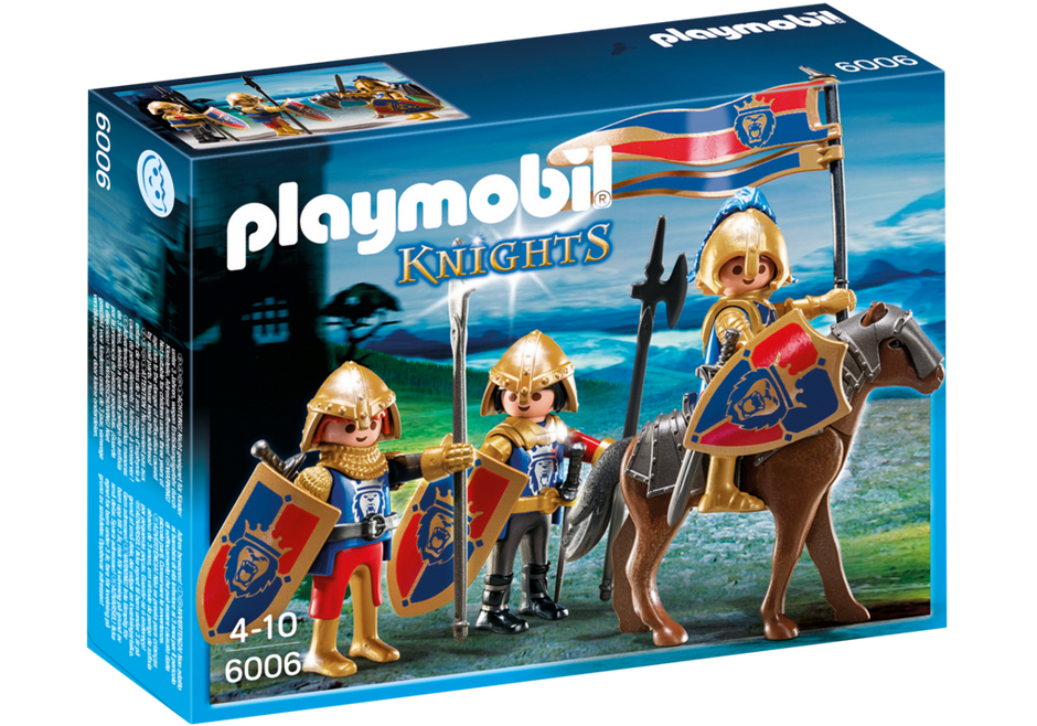 httpmediaplaymobilcomiplaymobil6006_product_box_front - Playmobile Chevalier