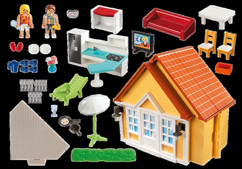 6020 Casa delle vacanze portatile detail image 3