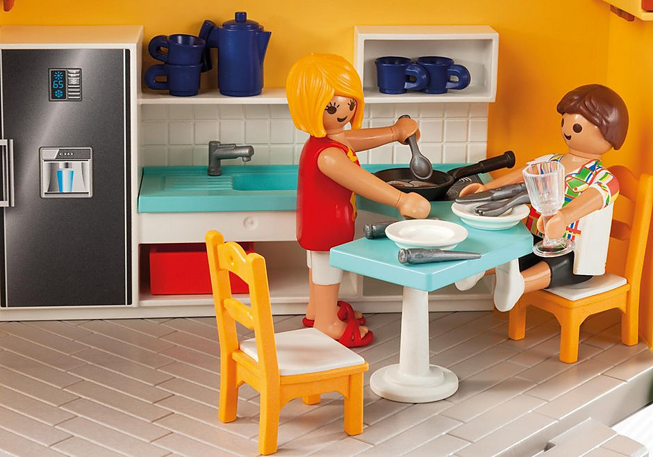 6020 Casa delle vacanze portatile detail image 4