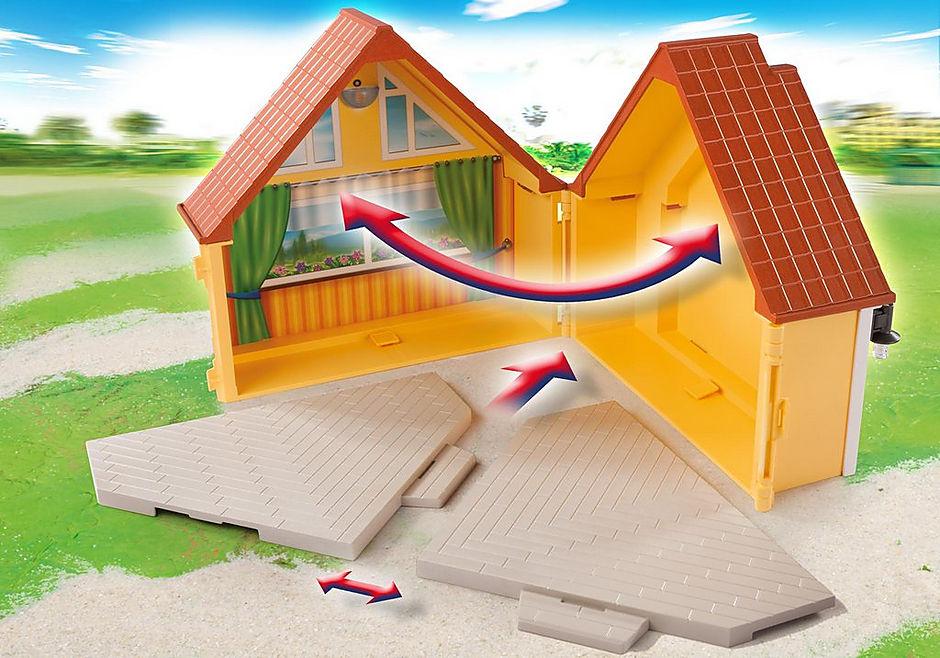 6020 Casa delle vacanze portatile detail image 5