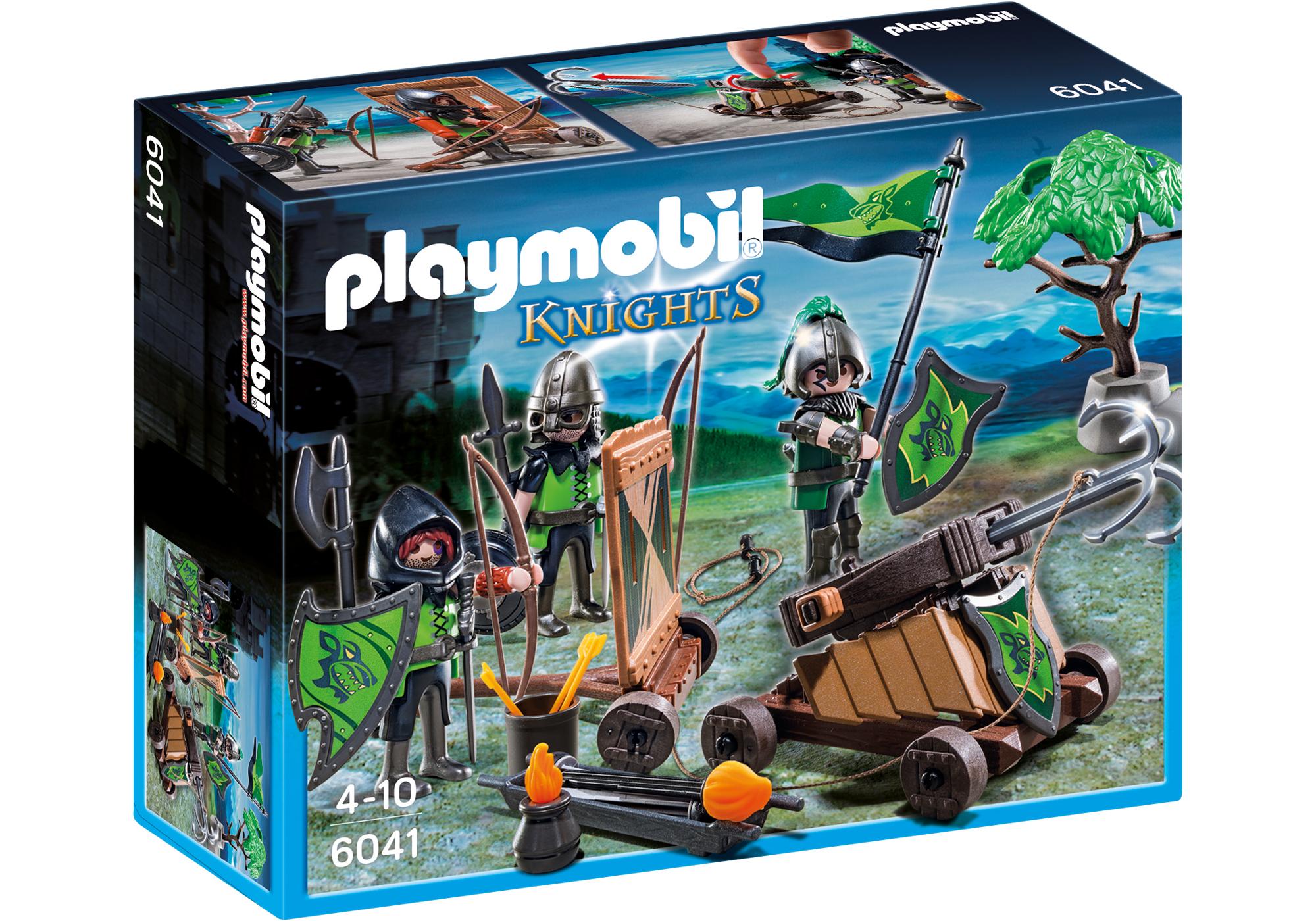 http://media.playmobil.com/i/playmobil/6041_product_box_front/Рыцари: Катапульта Рыцарей Волка
