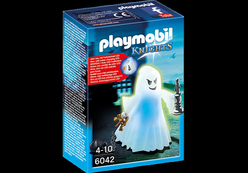 http://media.playmobil.com/i/playmobil/6042_product_box_front/Рыцари: Призрак со светодиодной подсветкой