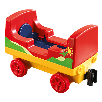 60658790_sparepart/Personenwaggon 1.2.3