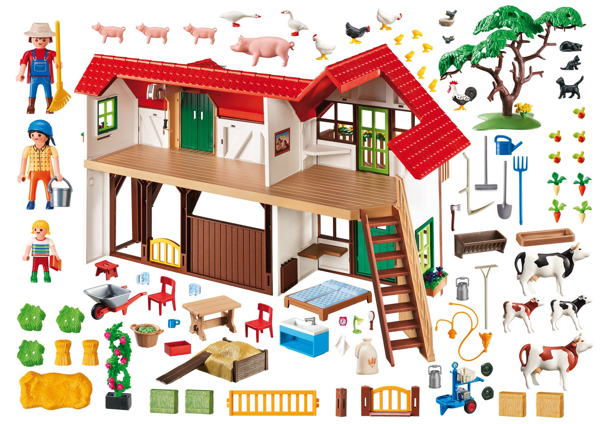 http://media.playmobil.com/i/playmobil/6120_product_box_back/Duże gospodarstwo rolne