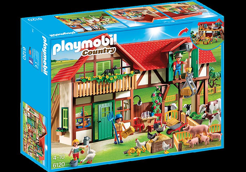 http://media.playmobil.com/i/playmobil/6120_product_box_front/Duże gospodarstwo rolne
