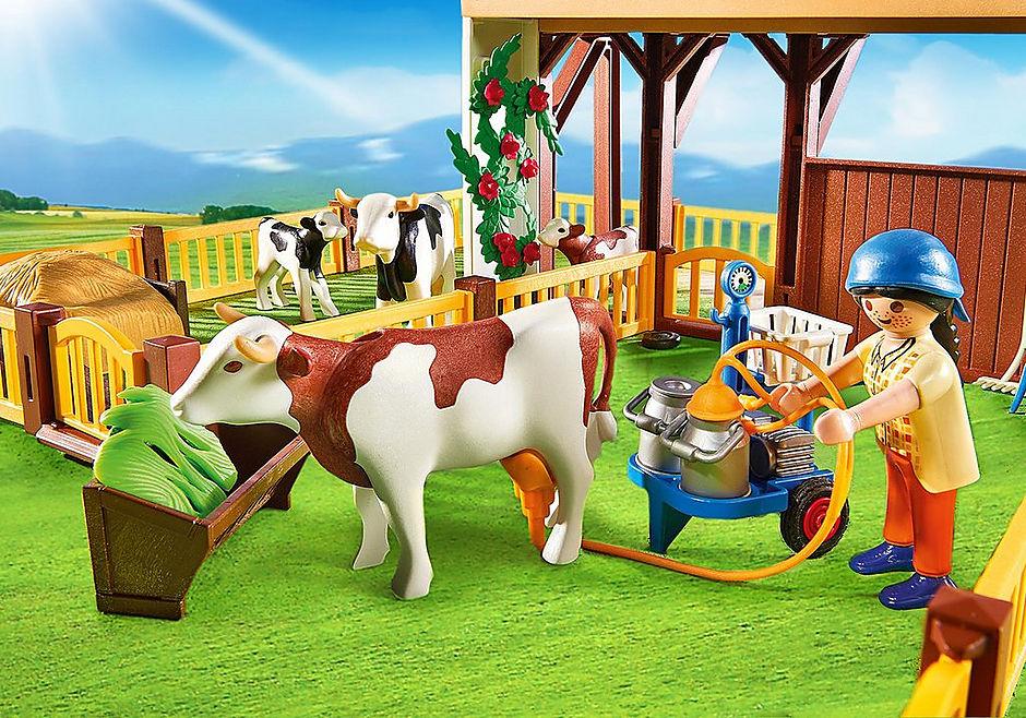 6120 Large Farm detail image 5