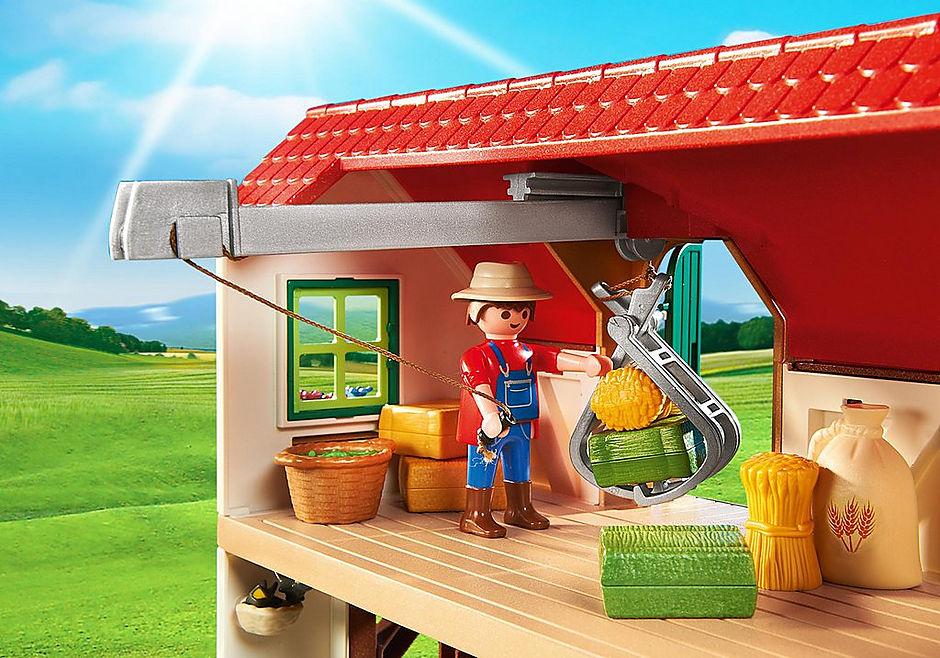 http://media.playmobil.com/i/playmobil/6120_product_extra3/Duże gospodarstwo rolne