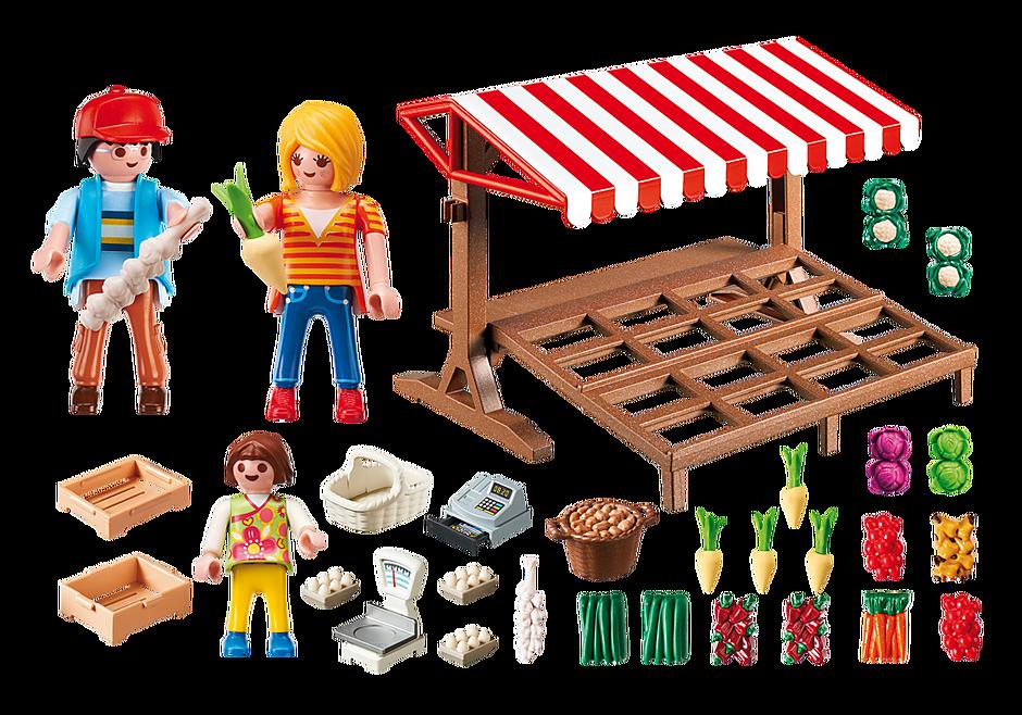 6121 Farmer's Market detail image 4
