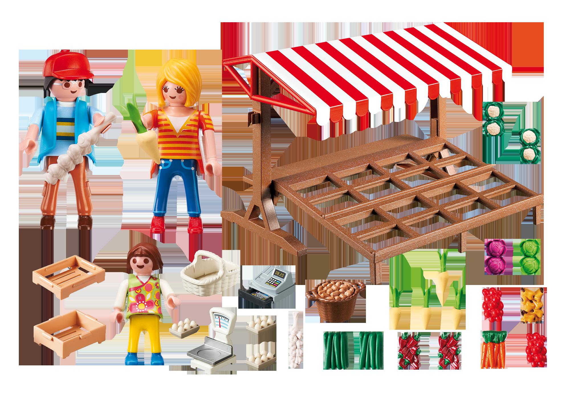 http://media.playmobil.com/i/playmobil/6121_product_box_back/Marchand avec étal de légumes