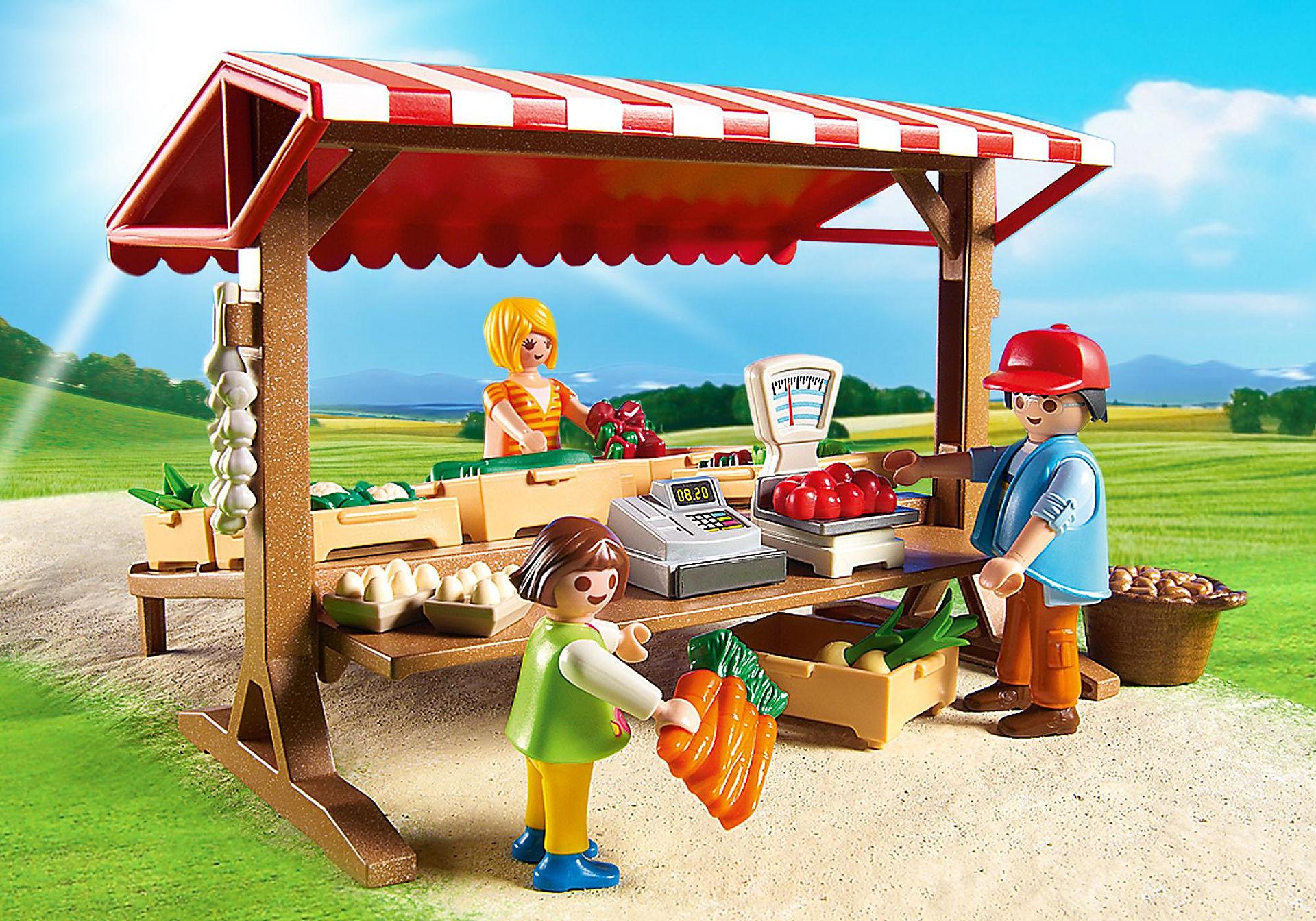 6121 Grönsaksstånd zoom image5