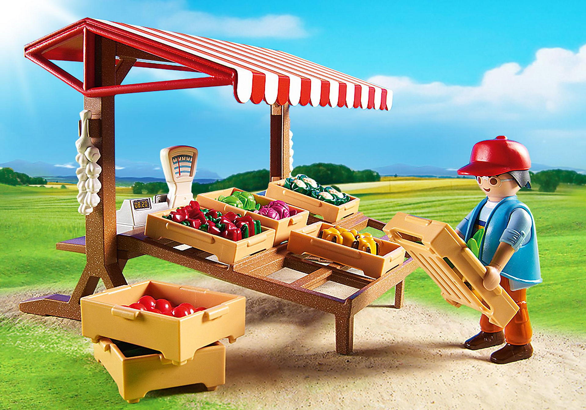 6121 Farmer's Market zoom image6