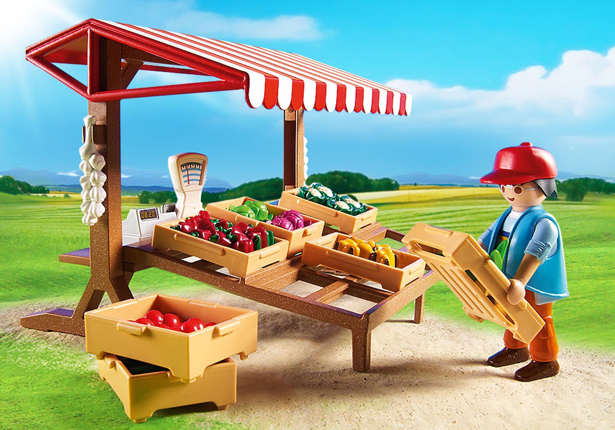 http://media.playmobil.com/i/playmobil/6121_product_extra2/Marchand avec étal de légumes