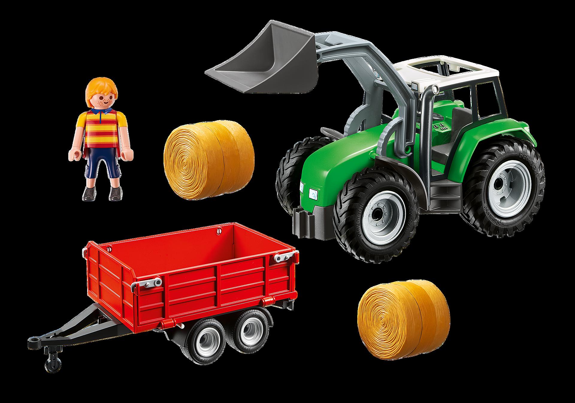 http://media.playmobil.com/i/playmobil/6130_product_box_back/Tracteur avec pelle et remorque