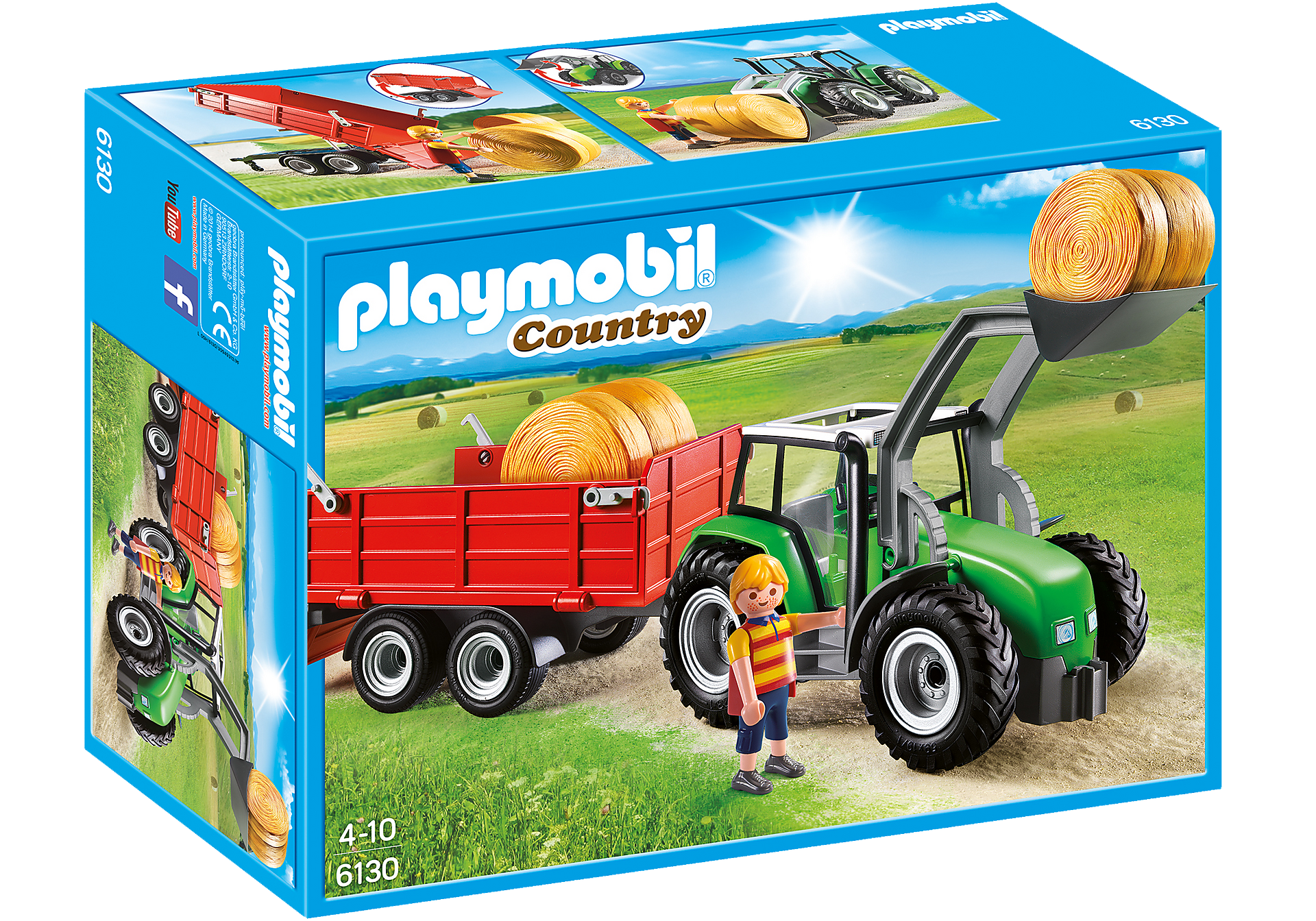 http://media.playmobil.com/i/playmobil/6130_product_box_front/Large Tractor with Trailer