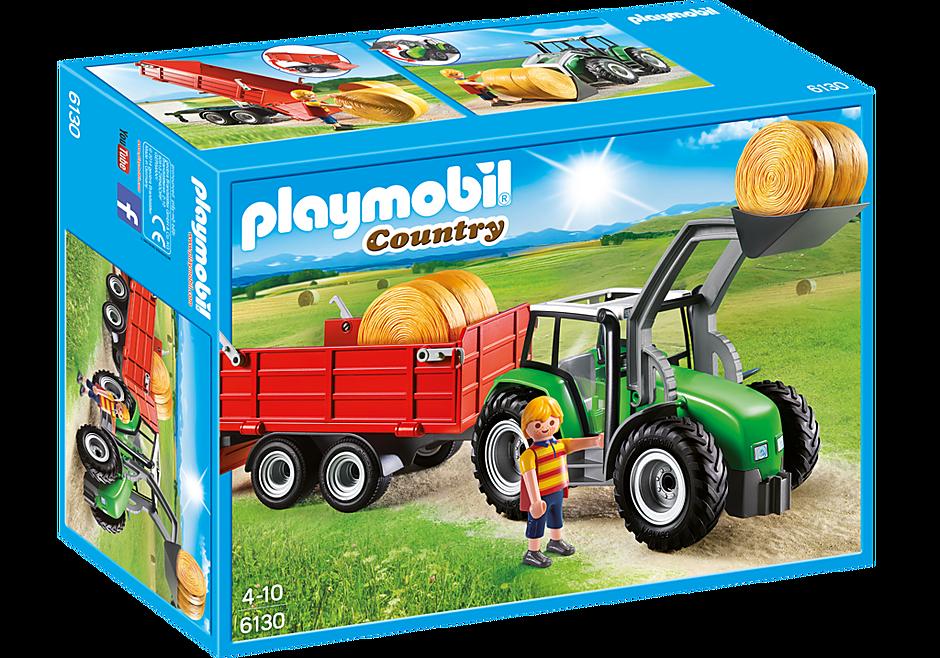 http://media.playmobil.com/i/playmobil/6130_product_box_front/Tractor met aanhangwagen