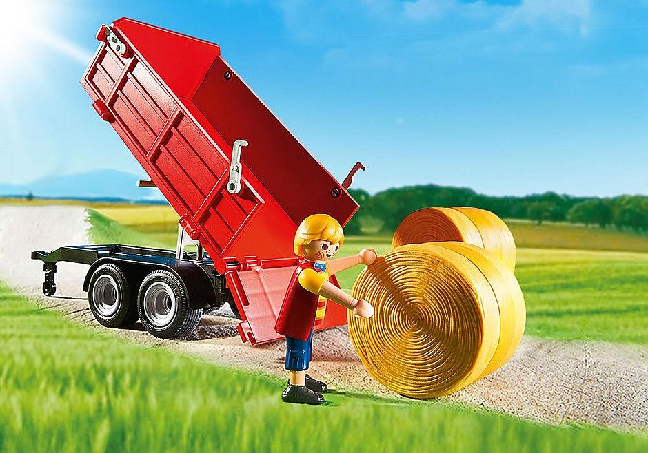 http://media.playmobil.com/i/playmobil/6130_product_extra1/Tractor met aanhangwagen