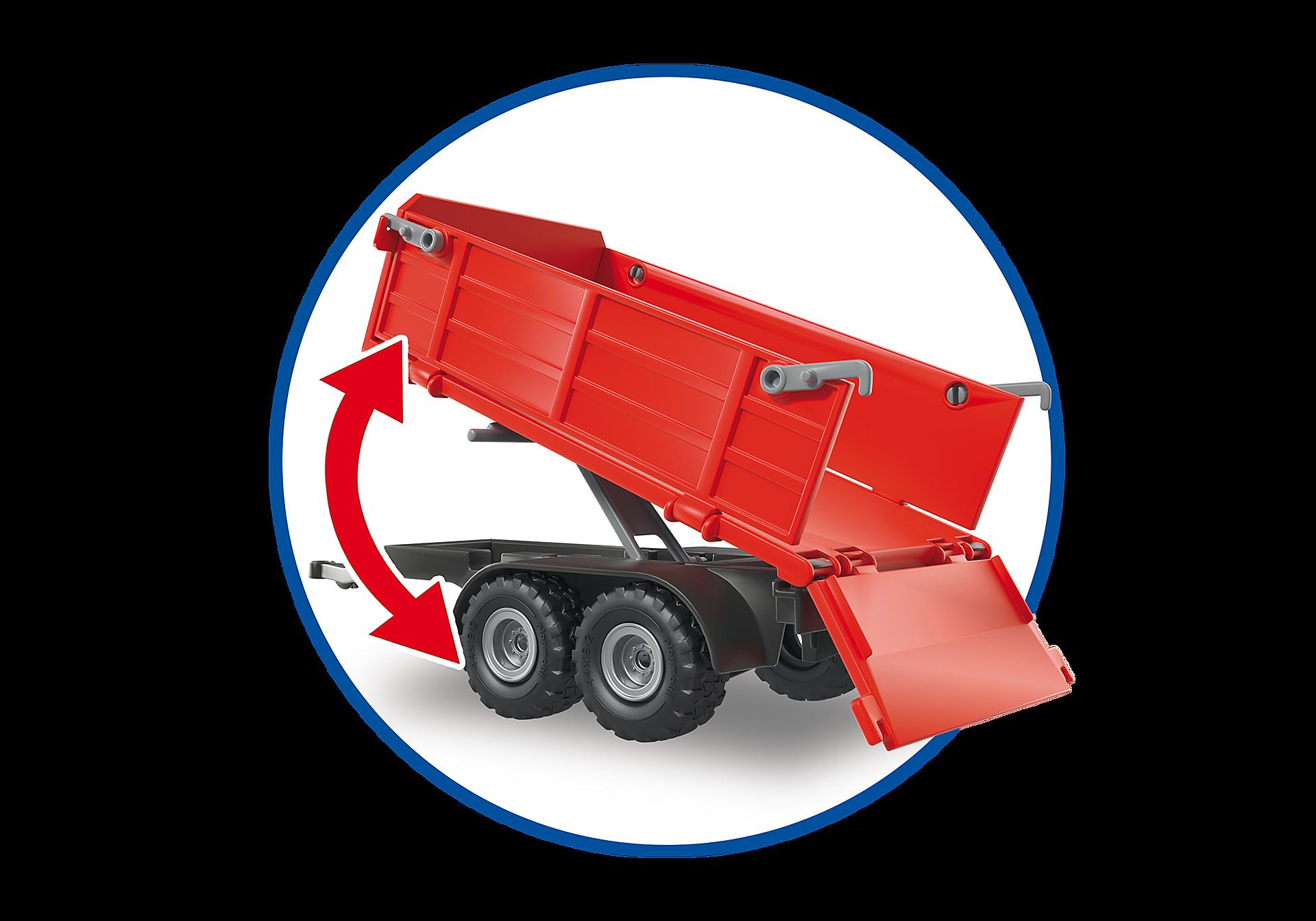 http://media.playmobil.com/i/playmobil/6130_product_extra4/Tractor met aanhangwagen