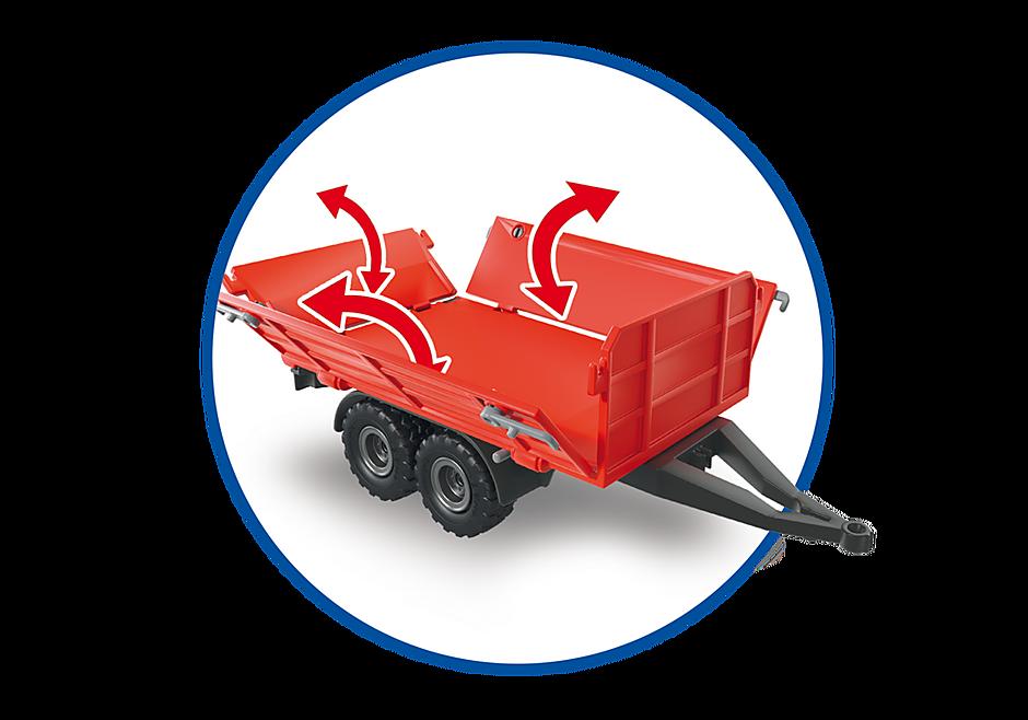 http://media.playmobil.com/i/playmobil/6130_product_extra6/Tractor met aanhangwagen