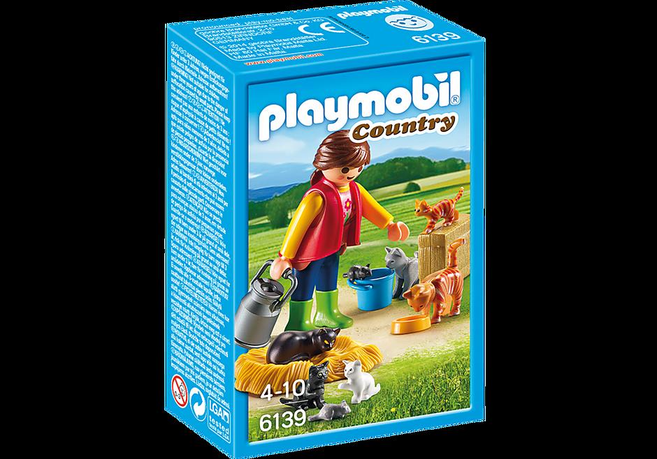 http://media.playmobil.com/i/playmobil/6139_product_box_front/Mujer con Familia de Gatos