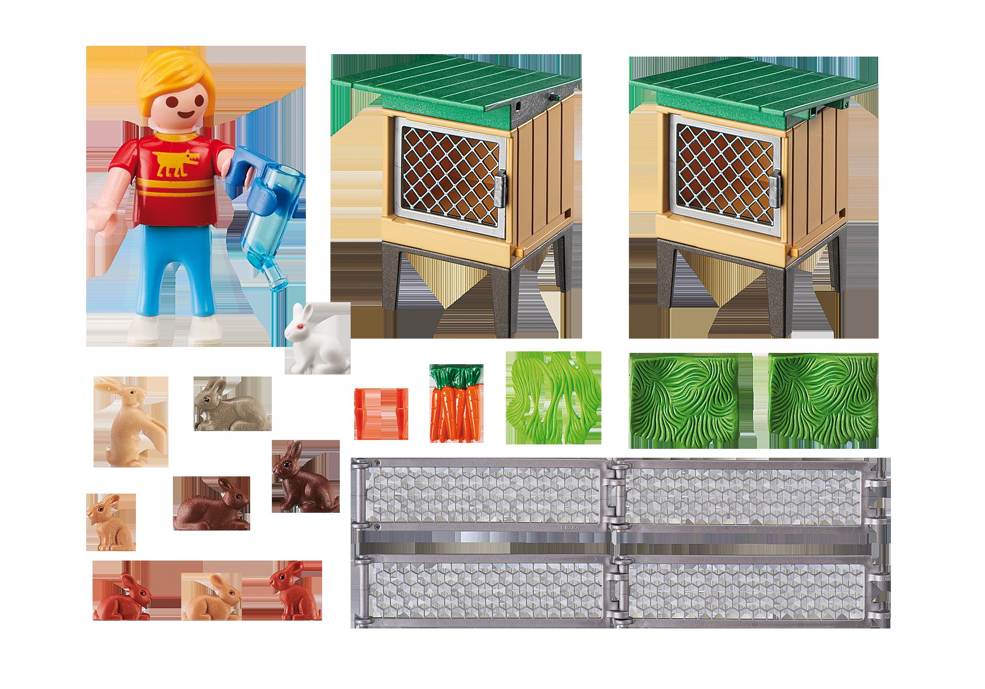 http://media.playmobil.com/i/playmobil/6140_product_box_back/Enfant avec enclos à lapins et clapier