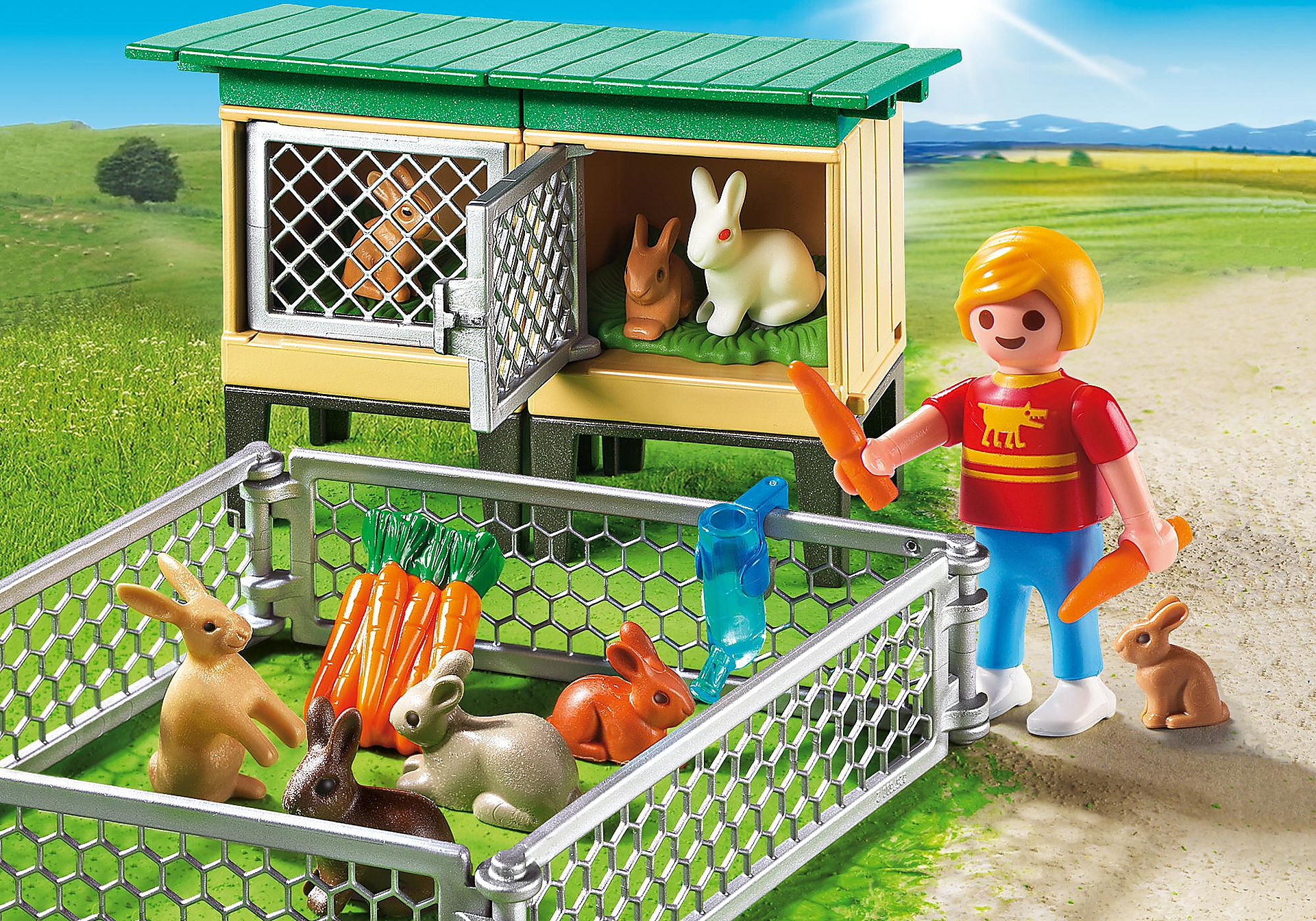 http://media.playmobil.com/i/playmobil/6140_product_detail/Rabbit Pen with Hutch