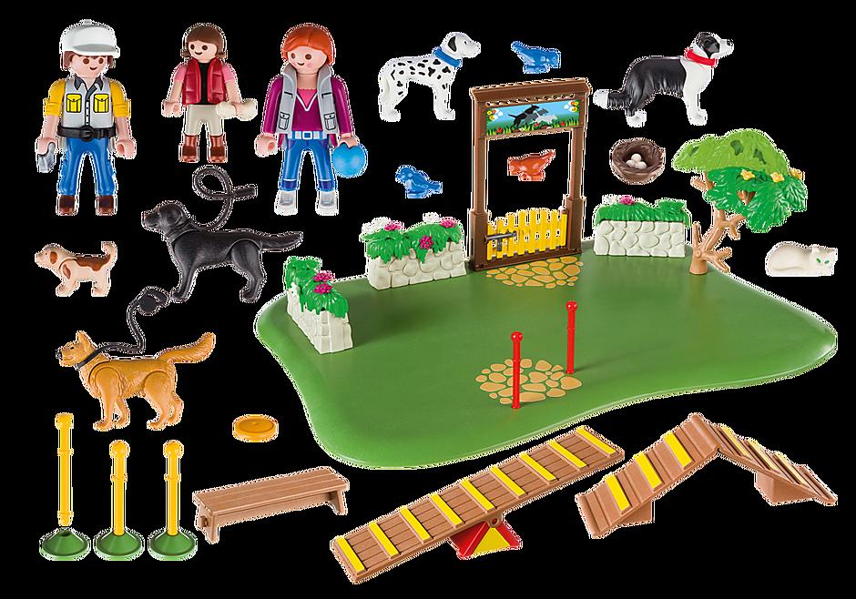 http://media.playmobil.com/i/playmobil/6145_product_box_back/SuperSet Szkoła dla psów