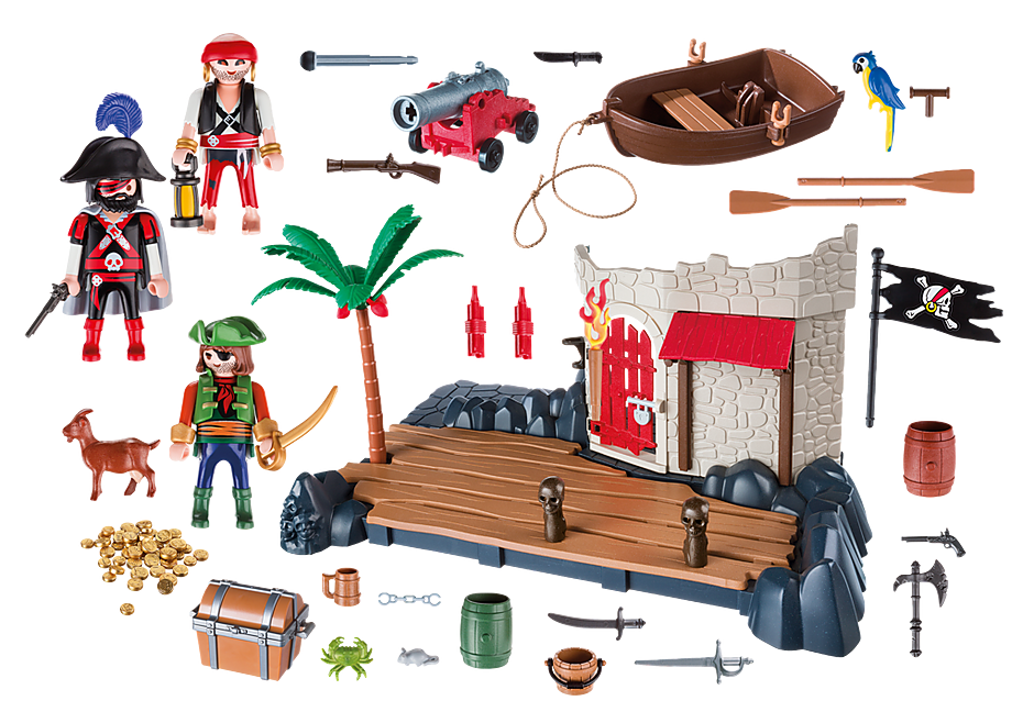 http://media.playmobil.com/i/playmobil/6146_product_box_back/Superset Fuerte Pirata