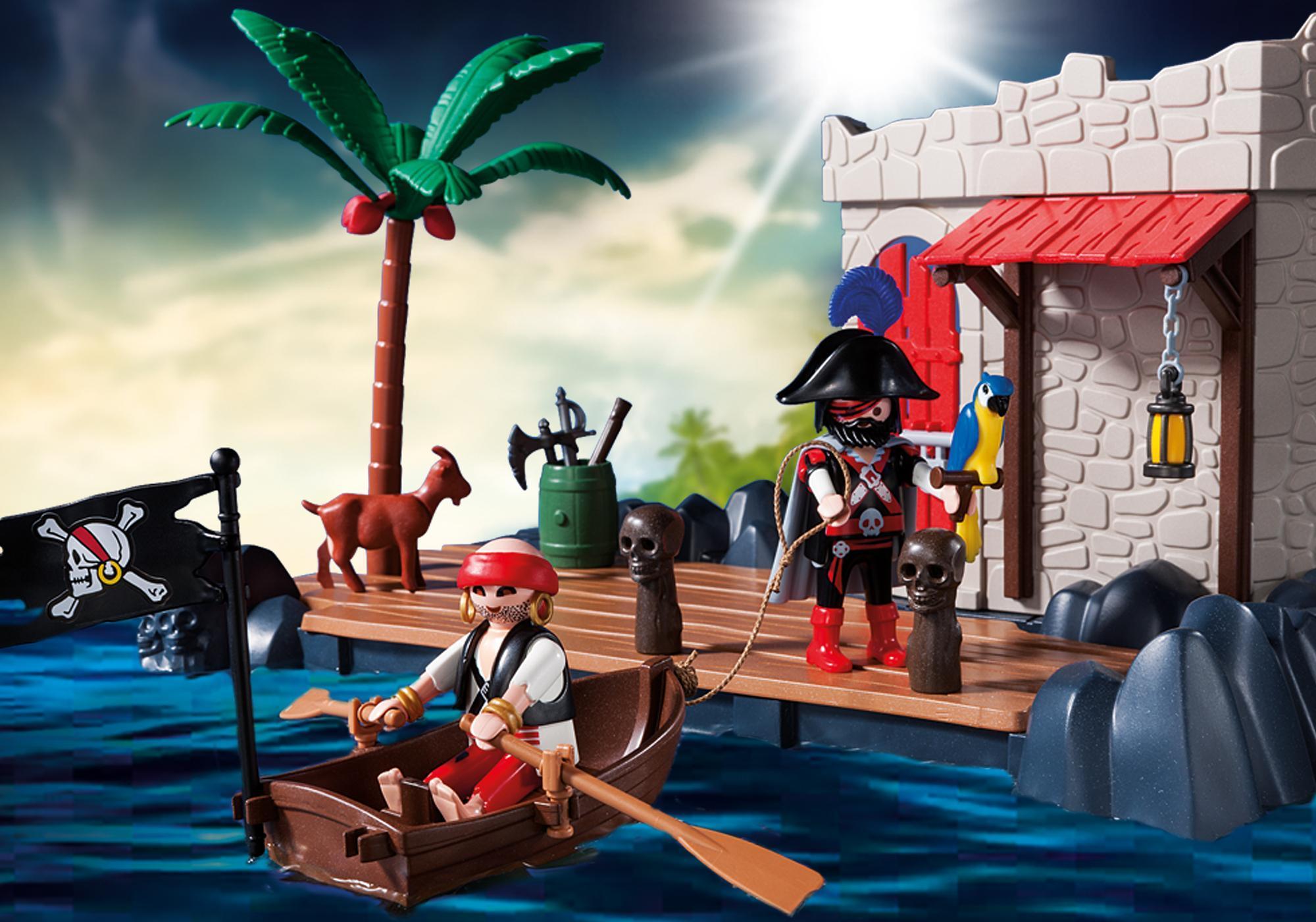 http://media.playmobil.com/i/playmobil/6146_product_extra1/Superset Fuerte Pirata