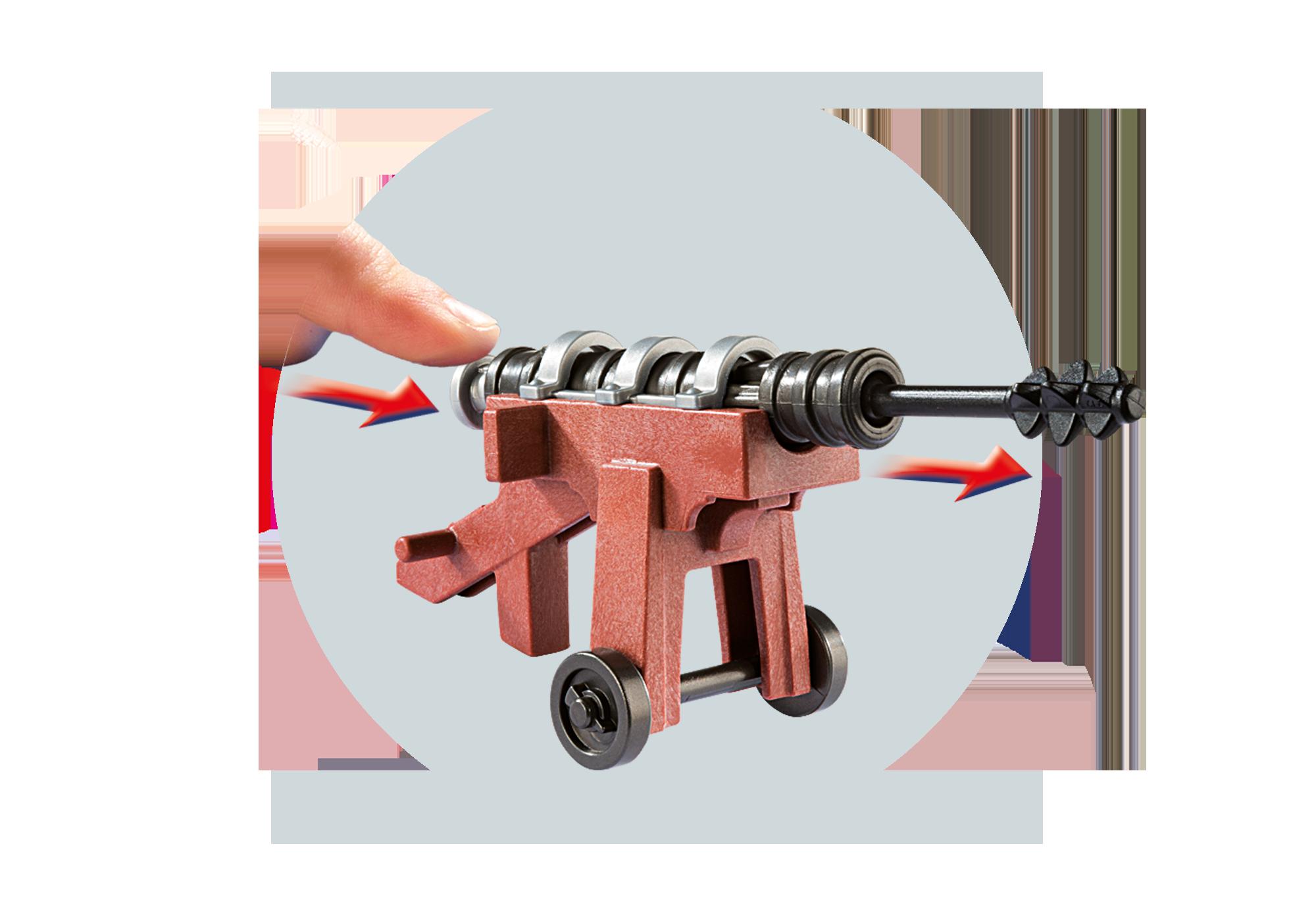 "http://media.playmobil.com/i/playmobil/6156_product_extra2/Aufklapp-Spiel-Box ""Ritterschatzkammer"""