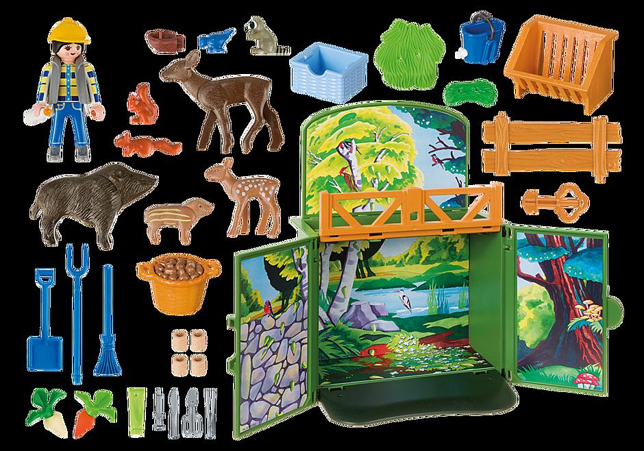 http://media.playmobil.com/i/playmobil/6158_product_box_back/Cofre Animais do Bosque