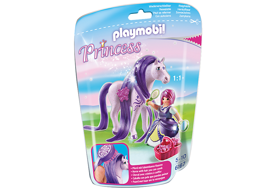 http://media.playmobil.com/i/playmobil/6167_product_box_front/Принцесса Виола с Лошадкой