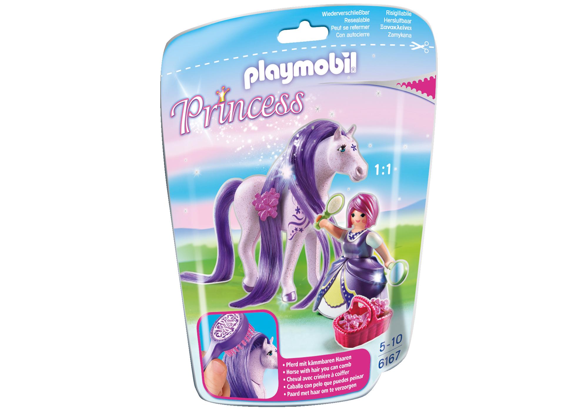 http://media.playmobil.com/i/playmobil/6167_product_box_front/Принцесса Виола с Лошадкой