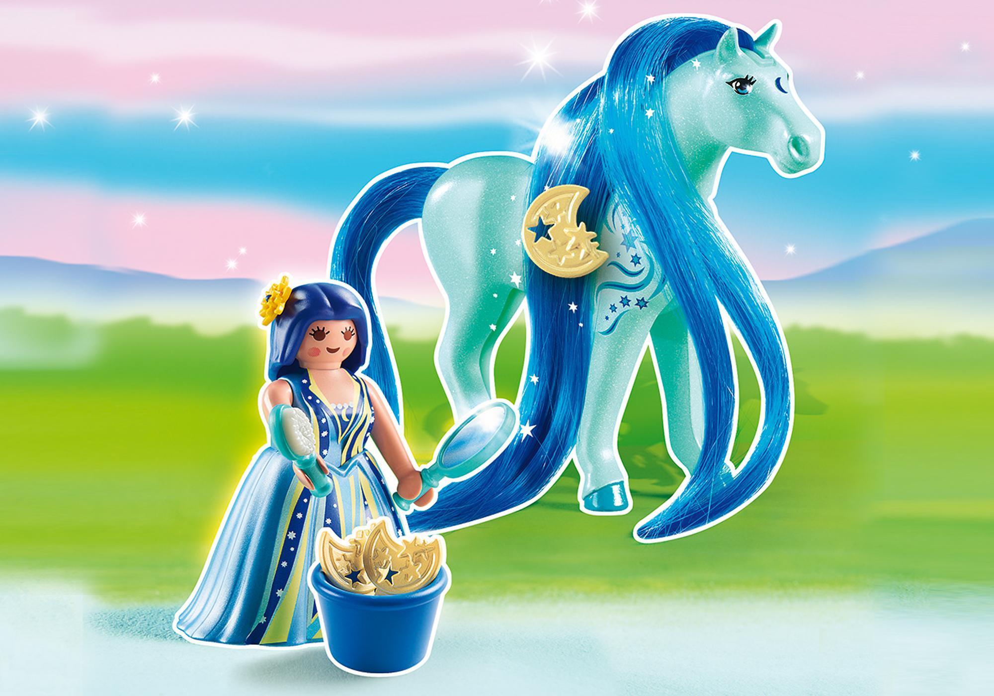 6169_product_detail/Принцесса Луна с Лошадкой