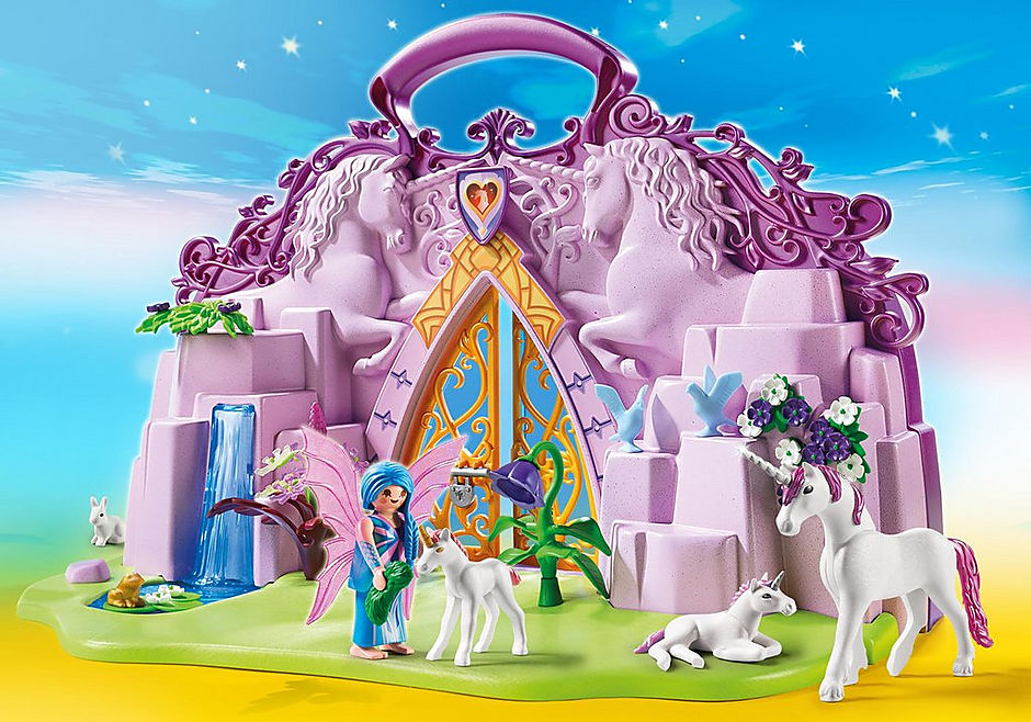 http://media.playmobil.com/i/playmobil/6179_product_detail/Take Along Fairy Unicorn Garden