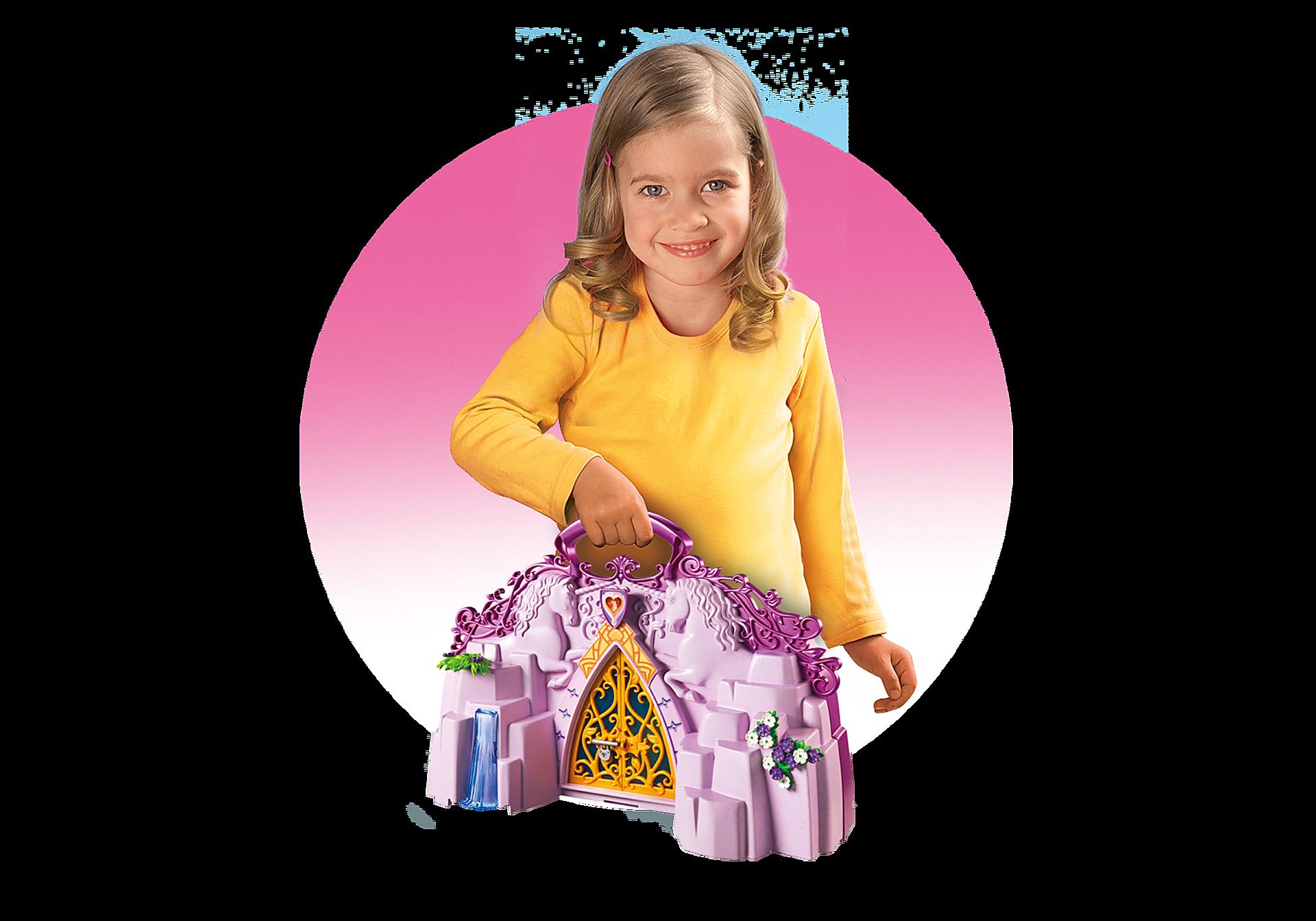 http://media.playmobil.com/i/playmobil/6179_product_extra1/Take Along Fairy Unicorn Garden