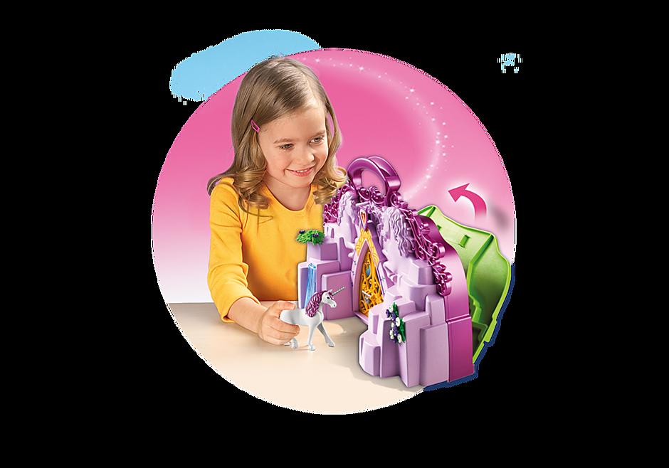 http://media.playmobil.com/i/playmobil/6179_product_extra2/Take Along Fairy Unicorn Garden